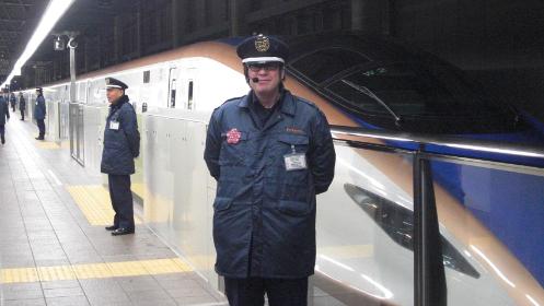 2015年 北陸新幹線開通